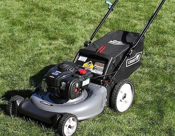 Best Push Mower