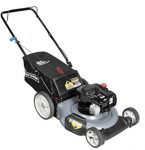 Best Push Mower Craftsman Mower