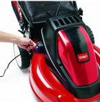 Toro Cordless Best Electric Lawn Mower