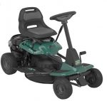 WEED EATER WE-ONE 26-INCH 190CC BRIGGS & STRATTON 875 SERIES GAS POWERED RIDING LAWN MOWER