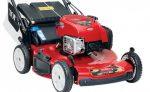 Toro best push mower brand