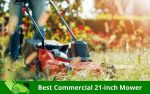 Best Commercial 21-inch Mower